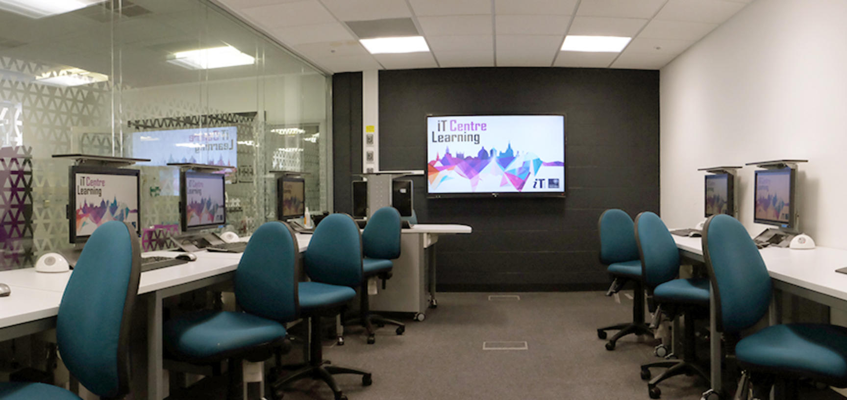 IT Learning Centre Kennet room